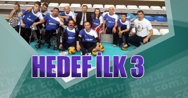 HEDEF İLK 3