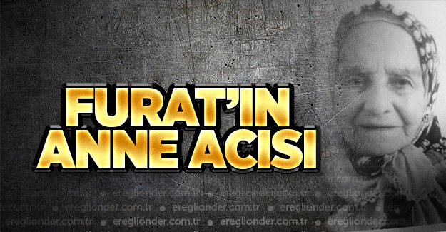 FURAT'IN ANNE ACISI