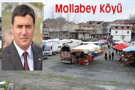 50. KÖY ÜNVANI MOLLABEY'İN