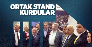 ORTAK STAND KURDULAR