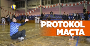 PROTOKOL MAÇTA