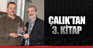 ÇALIKTAN 3. KİTAP