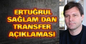 KDZ.EREĞLİ'DE KONUŞTU...