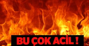 BU ÇOK ACİL !
