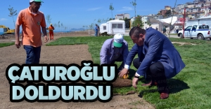 ÇATUROĞLU DOLDURDU