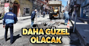 DAHA GÜZEL OLACAK