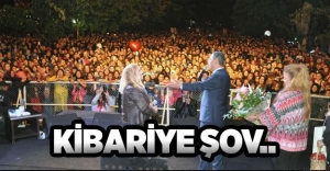 ULUSLARARASI ŞENLİK KİBARİYE VE...
