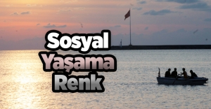 SOSYAL YAŞAMA RENK