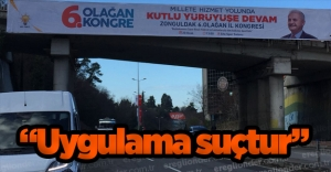 quot;KURUMLARI GÖREVE DAVET EDİYORUZquot;