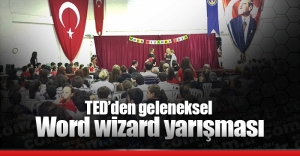 WORD WIZARDS YARIŞMASI