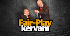 FAIR-PLAY KERVANI