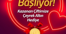 "EREYLİN'DEN ""ALTIN"" FIRSATI"